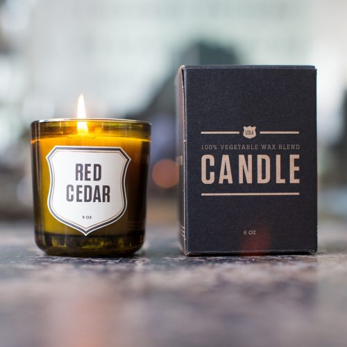 Red Cedar Candle