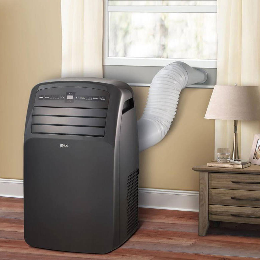 Checkout Reviews Of Some Great Portable Air Conditioners
