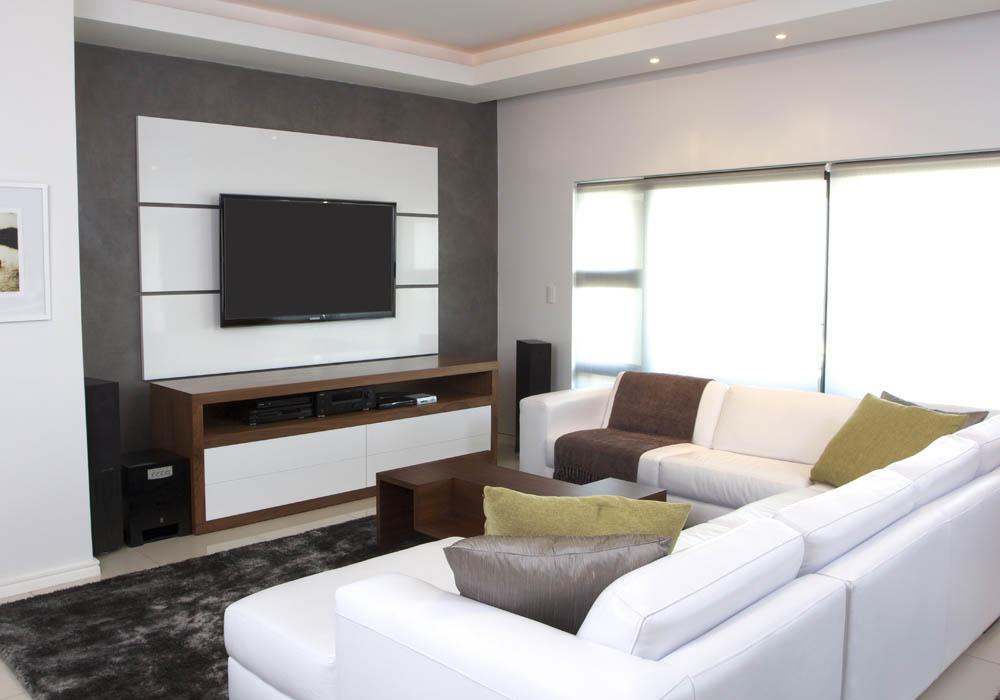 Custom Cabinetry Bedroom Design