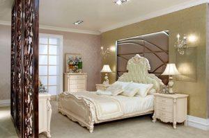 boudir beds