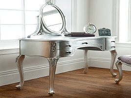dressing tabels