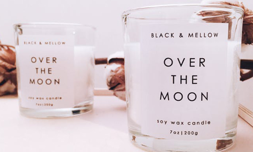Non-Toxic Candles