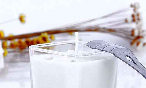 Types of Candle Wicks