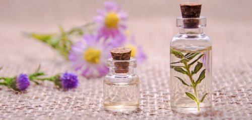 herb infused twig